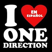 ONE DIRECTION EN ESPAÑOL