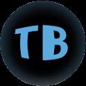 TuneBox logo