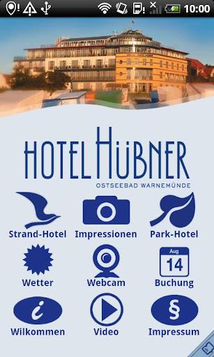 Hotel Hübner