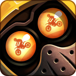 Trials Frontier Mod (Unlimited Money) v1.0.0 APK