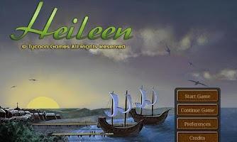 Screenshot of Heileen