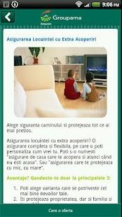 Alo Groupama - screenshot thumbnail