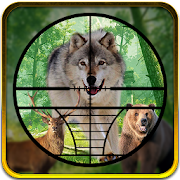 Game Hunting Jungle Animals APK for Windows Phone