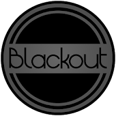 Blackout Icon Pack