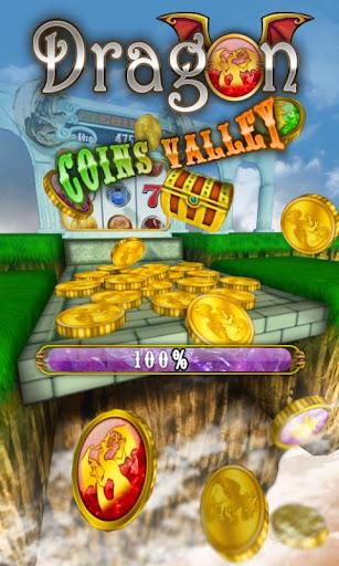 드래곤 밸리 동전 게임