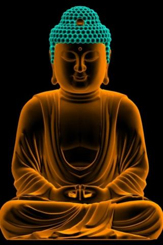 Buddhism Buddha Live Wallpaper - screenshot
