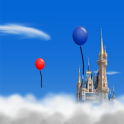 Balloons Live Wallpaper Free icon
