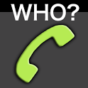 Whose Phone Number In Contacts icon