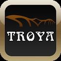 טרויה icon