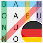 Word Search German