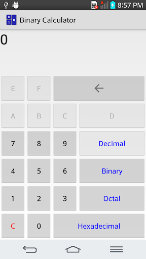 Binary Signal App - Android Apps on Google Play