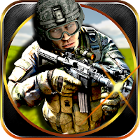 Green Hill Sniper Shooting 3D 1.2