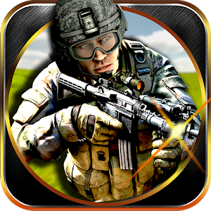 Green Hill Sniper Shooting 3D for PC and MAC