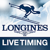 Live Alpine Skiing by Longines