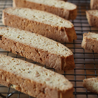 Diabetic Biscotti recipe – 111 calories