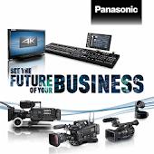 Panasonic BROADCAST & ProAV