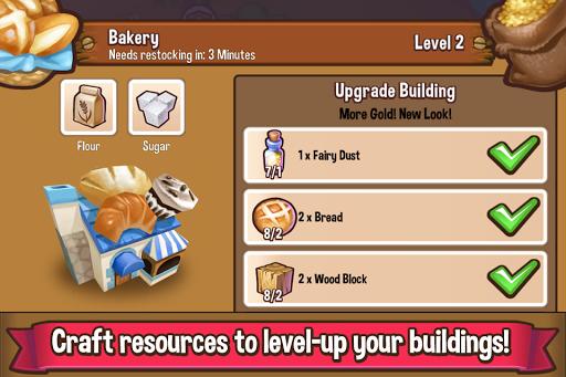 Adventure Town 0.10.2 screenshots 5