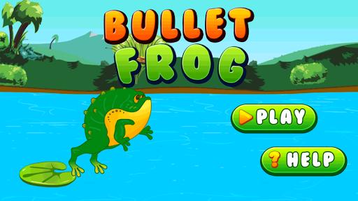 Bullet Frog