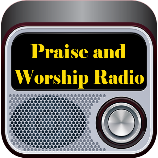 Praise and Worship Radio 音樂 App LOGO-APP開箱王