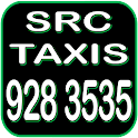 SRC Taxis Liverpool icon