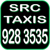 SRC Taxis Liverpool