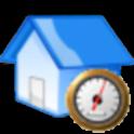 Relevés De Compteurs Free logo