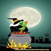 Halloween Info