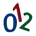 The Number Games (Ad Free) icon