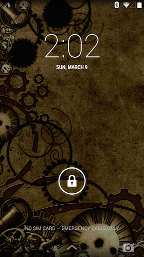 Steampunk Wallpaper Pack