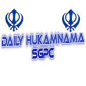 Daily Hukamnama Official SGPC