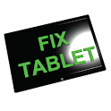 FIX YOUR TABLET icon