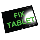 FIX YOUR TABLET
