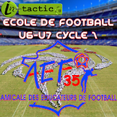 Ecole de Football U6-U7 Cycle1