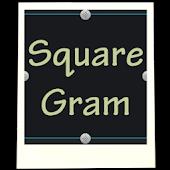 SquareGram