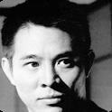 Jet Li puzzle icon