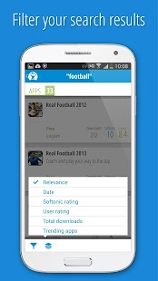 Softonic - Find the Best Apps- screenshot thumbnail