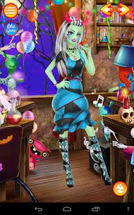 Game Monster Salon APK for Windows Phone