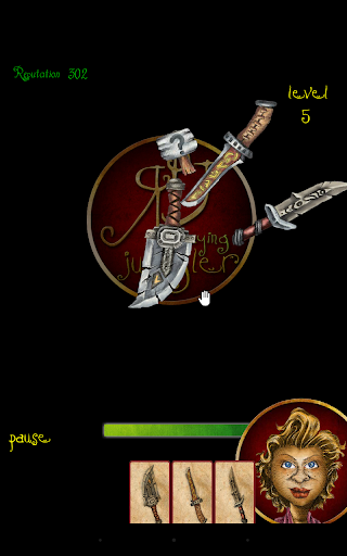Role Playing Juggler Apk Download 4