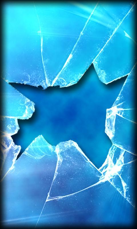Broken Glass Wallpaper Android