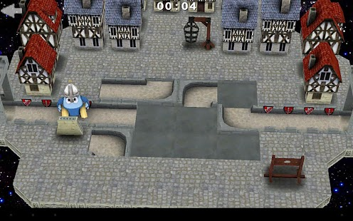 TileStorm XHD - screenshot thumbnail