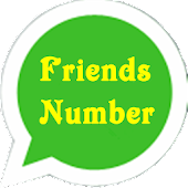 WhatsApp Number Friends