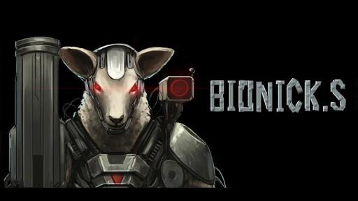 【免費動作App】Bionick.S-APP點子
