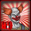 Clowns Revolt logo