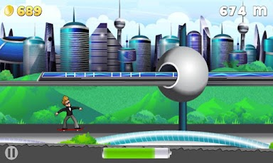 ����� ����� ����� Hoverboard Hero 1.0