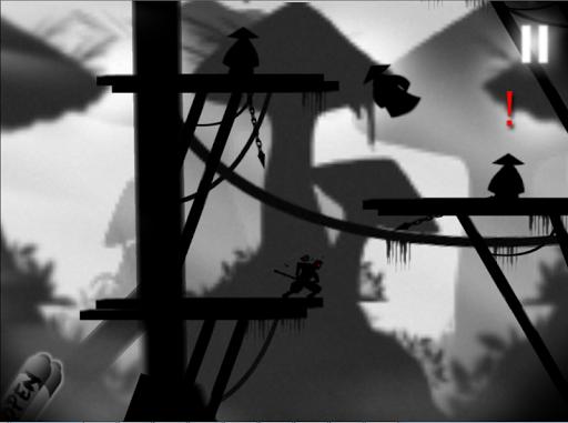Dead Ninja Mortal Shadow  screenshots 5