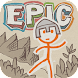 Draw a Stickman: EPIC icon