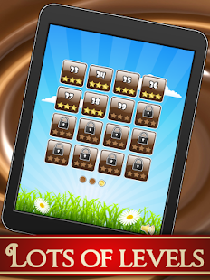 Chocolate Game Dessert Crazy- screenshot thumbnail