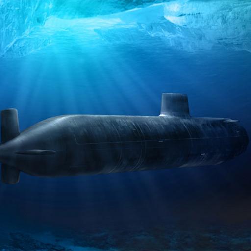Undersea Minefield