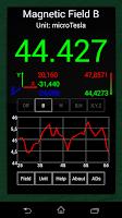 Screenshot of Ultimate EMF Detector Free