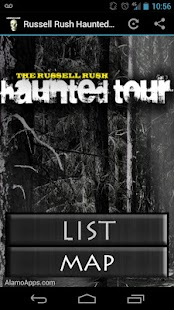 Russell Rush Haunted Tour - screenshot thumbnail